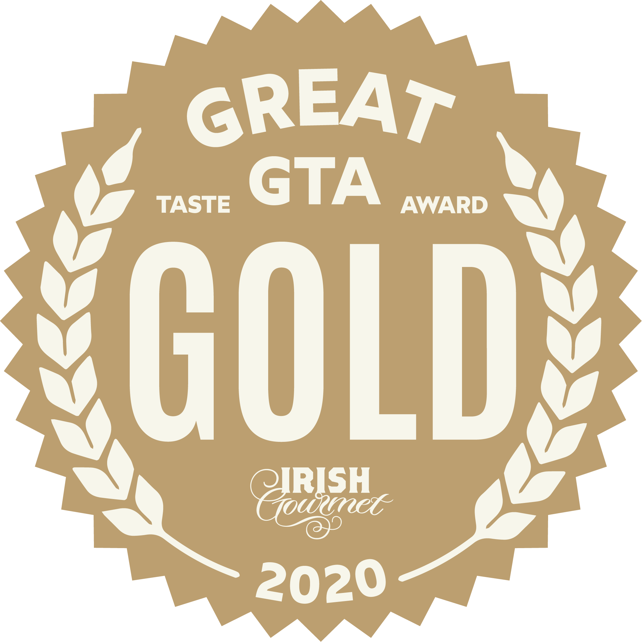 Great Taste Award Gold Hamper Gift