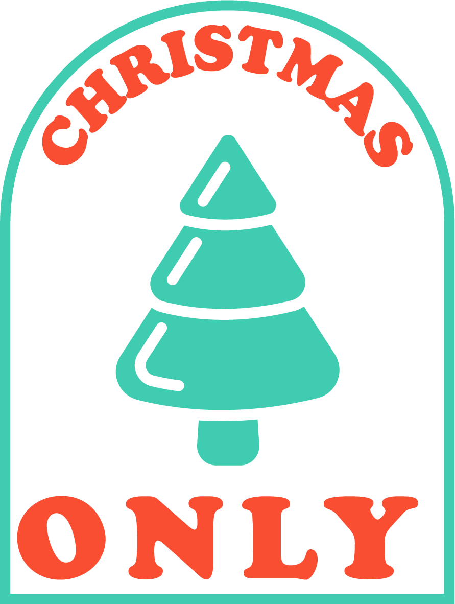 Christmas only