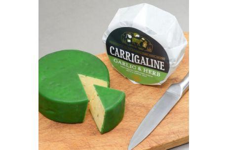 Carrigaline Herb & Garlic Cheese