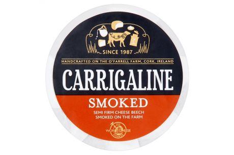 Carrigaline Beech Smoked Cheese 200g