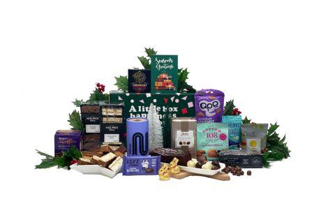 Christmas Thoughts Gift