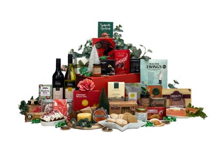Christmas Traditional Mixed Feast Gift Hamper