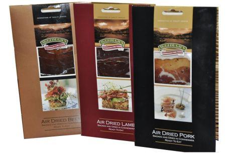 Connemara Air Dried Meats