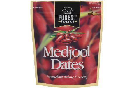 Glove Box Medjool Dates