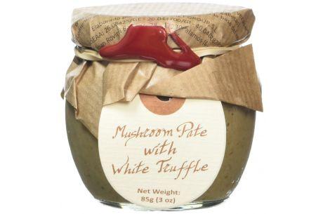 Mushroom Pate with White Truffle 85g