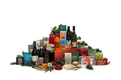 Christmas Dynamic Decisions Party Hamper