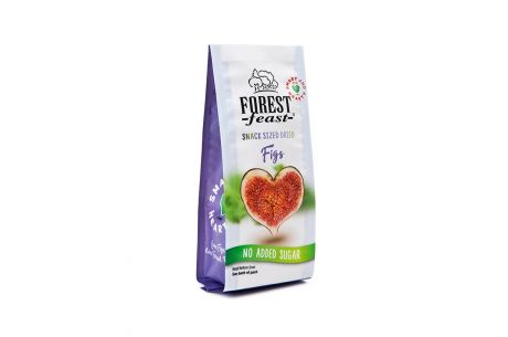 Forest feast hearty dried figs