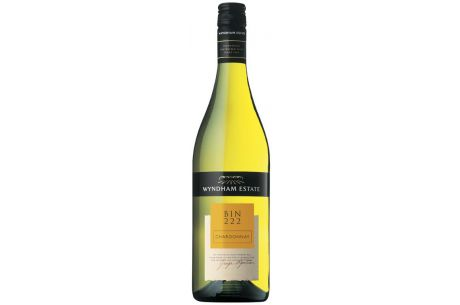 Wyndham Estate Bin 222 Chardonnay 75cl