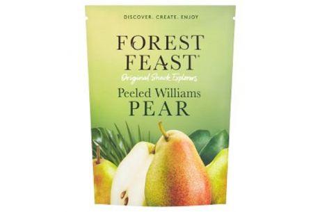 Forest Feast Peeled Williams Pear