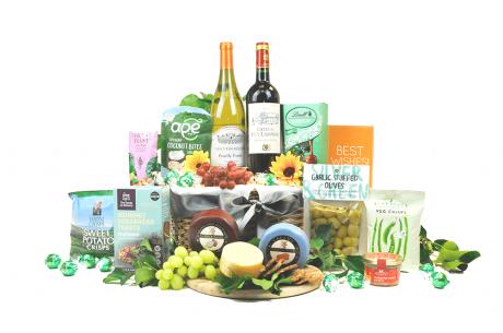 French Gourmet Wine Celebration