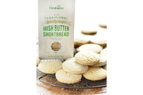 Graham's Irish Butter Shortbread