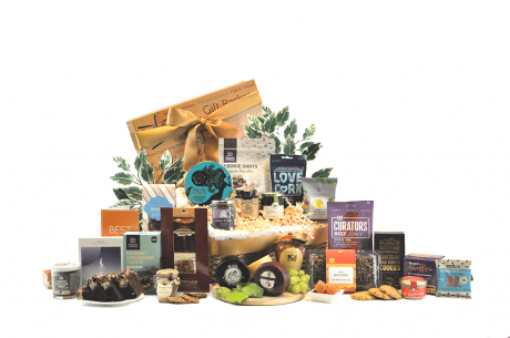 Great Taste Award Gold Edition Hamper