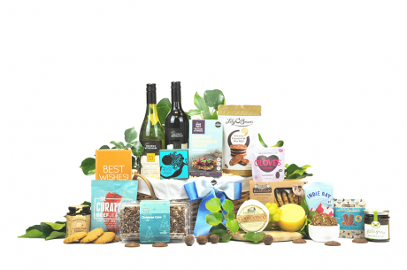 Great Taste Award Scandium Duo Hamper