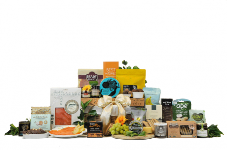 Great Taste Award Silver Edition Hamper