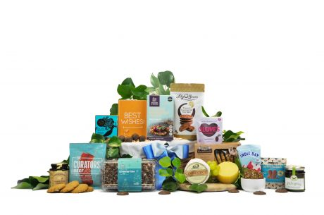 Great Taste Award Scandium Hamper