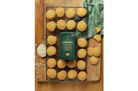 Grahams Bakery Irish Oat Cookies