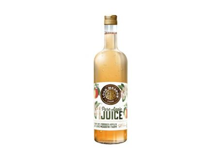 Long Meadow Sparkling Apple Juice 750ml