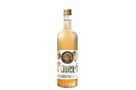 Long Meadow Sparkling Apple Juice 750ml