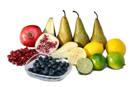 Low Sucrose Fruit Collection
