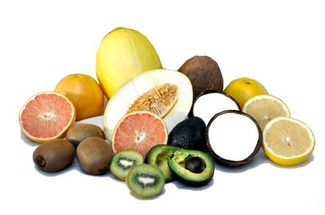 Low Fructose Fruit Collection