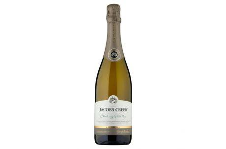 Jacobs Creek Chardonnay Pinot Noir Sparkling