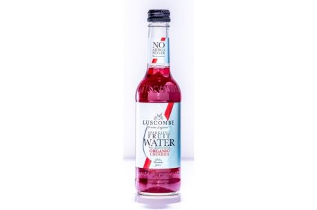 Luscombe cherry water