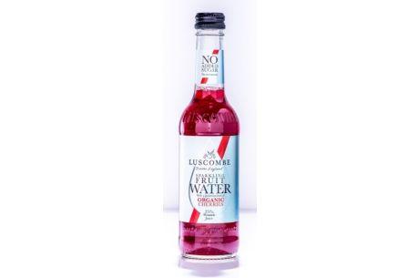 Luscombe cherry water