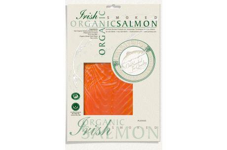Ummera Organic Smoked Salmon 100g