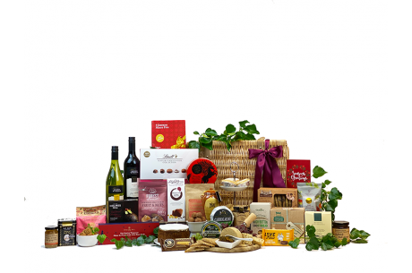 Christmas Traditional Banquet Duo Hamper