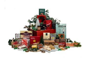 Christmas Traditional Chilly Feast Gift Hamper