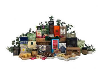Emerald Indulgence Irish Hamper