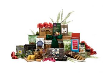 Emerald Irish Hamper