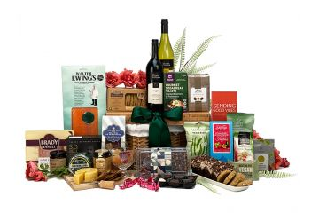 Emerald Irish Hamper Mixed