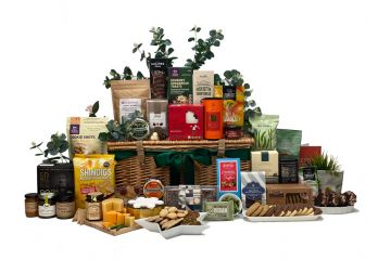 Emerald Ultimate Irish Hamper