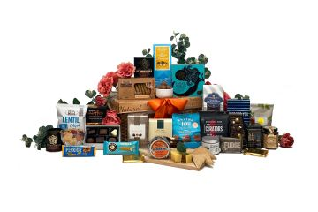 Great Taste Award Sovereign Hamper