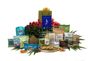 Summer Friendly Flowering Gift