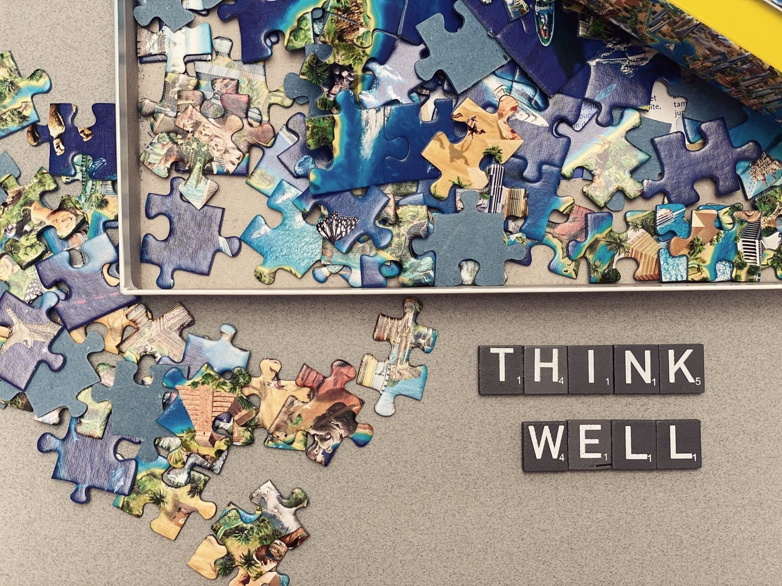 Think Well Get Well Gift Ireland